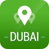Dubai Travel Guide & Maps