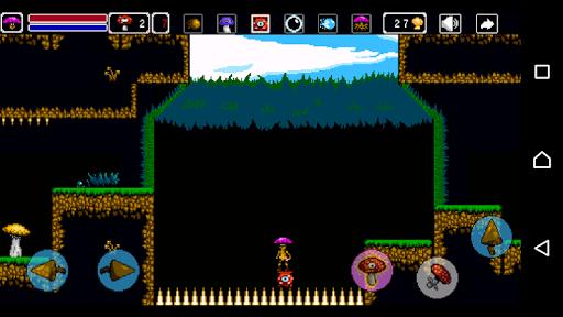 Mushroom sword 1.3 {cheat hack gameplay apk mod resources generator} 3