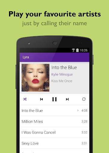 Lyra Virtual Assistant 1.31 Screenshots 3
