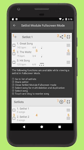Metronome: Tempo Lite 4.1.2 4