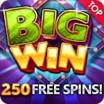 Free Slots Casino - Adventures 2.8.3077