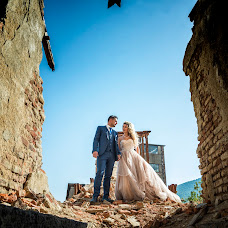 Wedding photographer Stauros Karagkiavouris (stauroskaragkia). Photo of 27.09.2017
