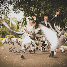 Wedding photographer Yana Rubanenko (PhotoMama). Photo of 24.10.2013