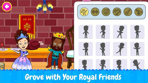 Tizi Town: My Princess Dollhouse Home Design Games 1.1 screenshots 11