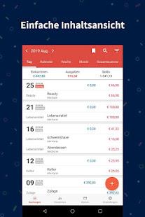 Google Play Transaktionen