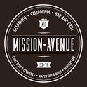 Mission Avenue Bar & Grill icon