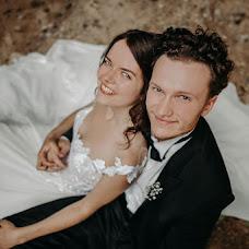 Wedding photographer Emilija Juškovė (lygsapne). Photo of 15.10.2018
