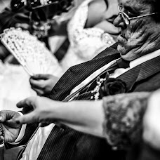 Wedding photographer Jorge Pérez (jorgeperezfoto). Photo of 17.04.2017
