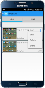 Screen Recorder NO ROOT PRO Screenshot