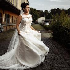 Hochzeitsfotograf Dennis Frasch (Frasch). Foto vom 04.09.2018