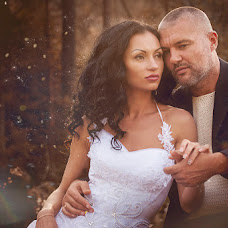 Wedding photographer Nazar Zakharchenko (nazarych). Photo of 26.11.2014