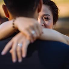 Wedding photographer Luu Vu (LuuVu). Photo of 10.01.2019