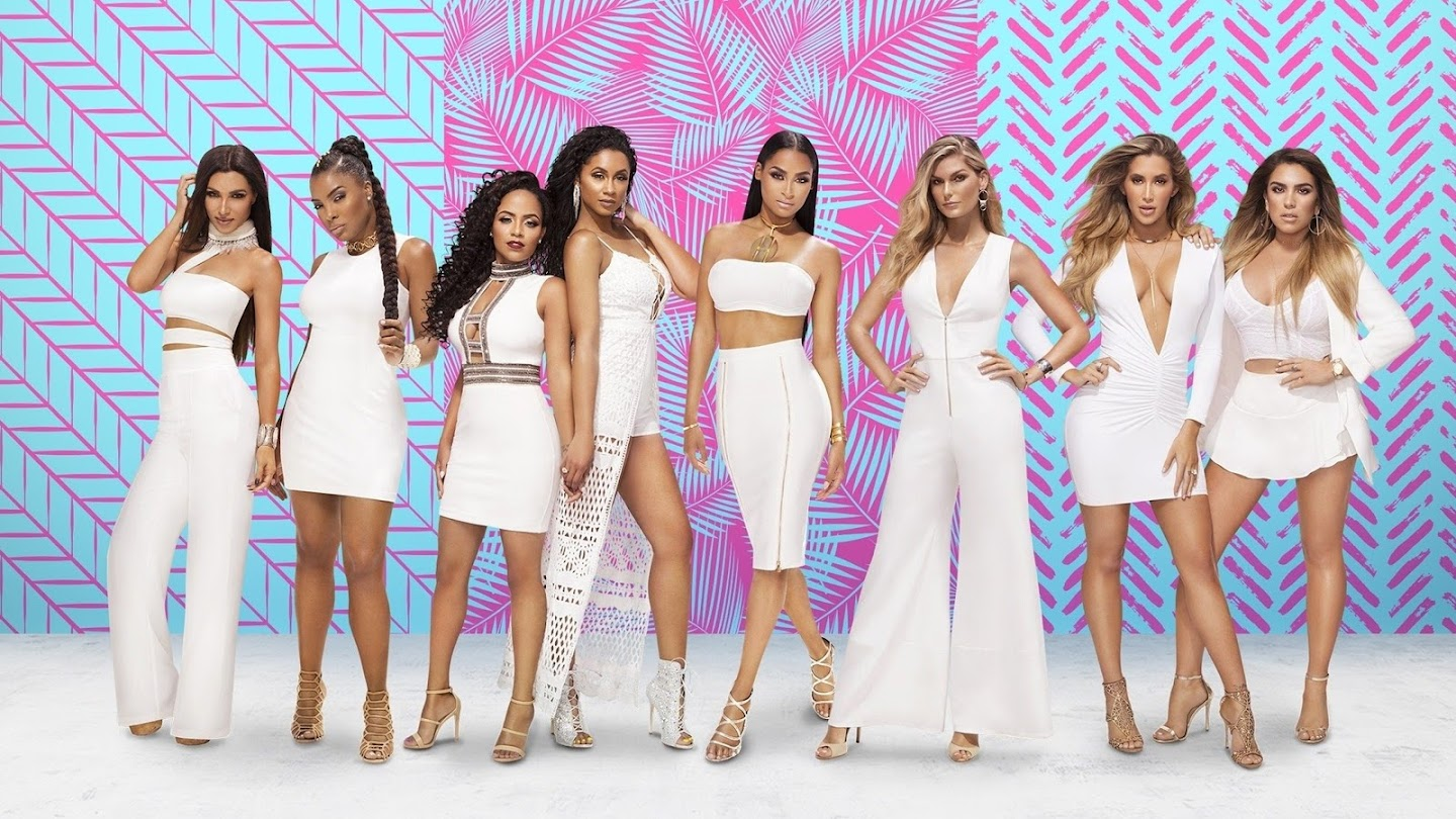 Watch WAGS: Miami live