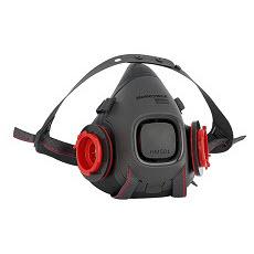 Honeywell 500 Series Reusable Half Mask Respirator