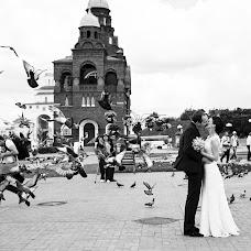Wedding photographer Ruslan Kornilov (RouslanKo). Photo of 22.10.2015