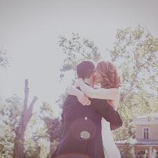 Wedding photographer Artem Kulaksyz (Arit). Photo of 04.10.2015