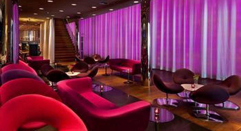 BEST WESTERN PLUS Grand Winston Hotel