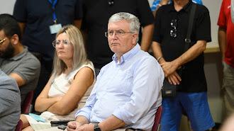 Bonillo ha representado al Almería en la reunión.