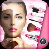 YouCam Makeup App-Download APK (com fotolabel youcammakeup