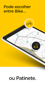 App Yellow - Scooter and Bike sharing APK for Windows Phone