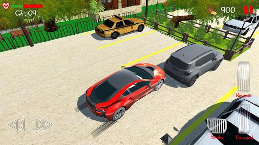 Car Parking 3D Real Driving Simulator 1.8 screenshots 4