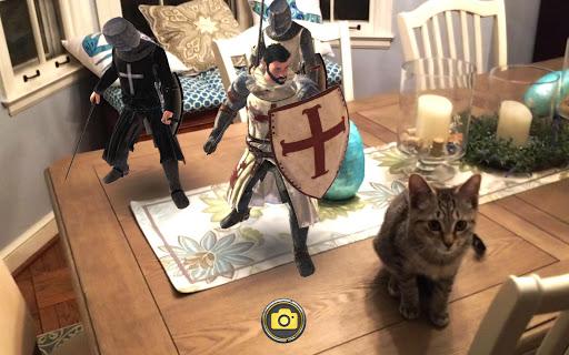Knightfall™ AR image 6