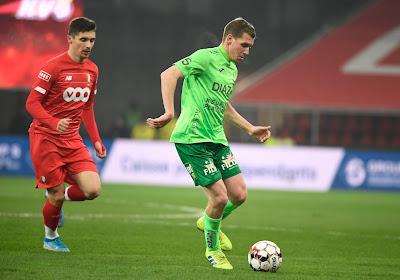 "KV Oostende reageert op (uitgaande) transfergeruchten: ""Enkel behoud telt op dit moment"""