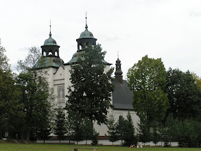 Photo: C9279153 Rychwald - Sanktuarium Matki Boskiej