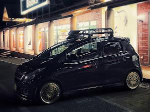 セルボ HG21S Gリミテッド 4WDのカスタム事例画像 らりさんさんの2020年10月16日18:55の投稿