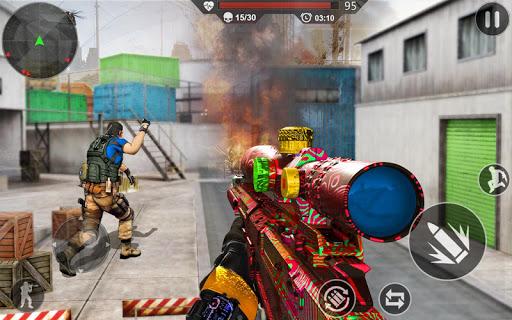 Télécharger mission de survie: contre-attaque terroriste 2020 apk mod screenshots 6