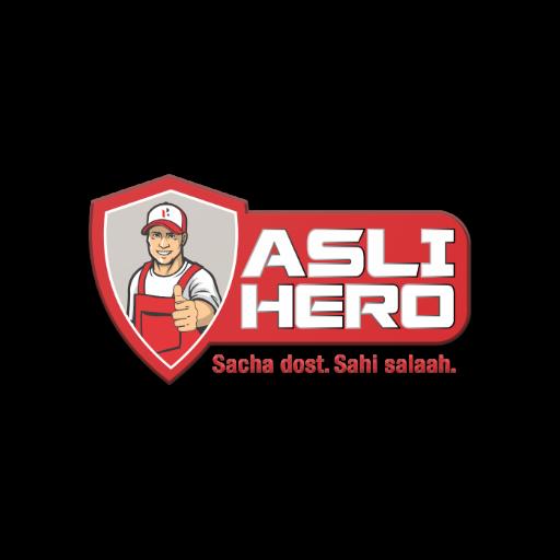 Asli Hero