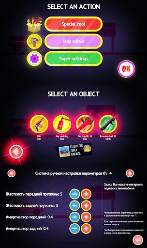ELASTIC CAR SANDBOX 0.0.1.6 screenshots 18