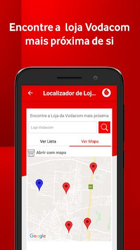 Meu Vodacom Mou00e7ambique Screenshots 6