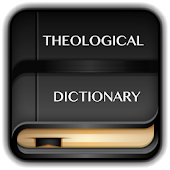 Theological Dictionary Offline