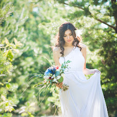 Wedding photographer Anastasiya Pushkina (Pushkinaa). Photo of 25.08.2015