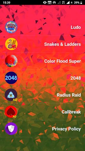 Ludo 2020 : Game of Kings  screenshots 4