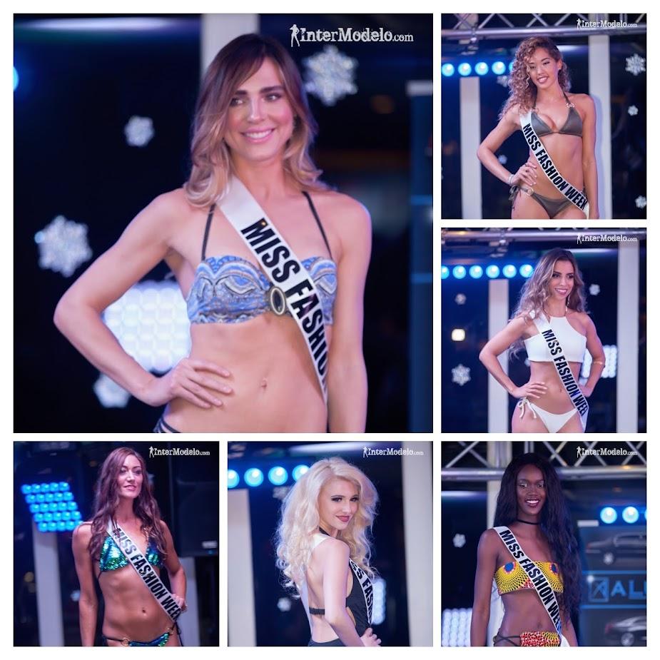 Miss Fashion Week