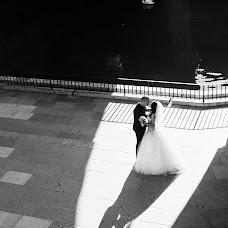 Wedding photographer Anna Vishnevskaya (cherryann). Photo of 13.12.2017
