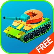 Tank Battle – Death Maze 3D