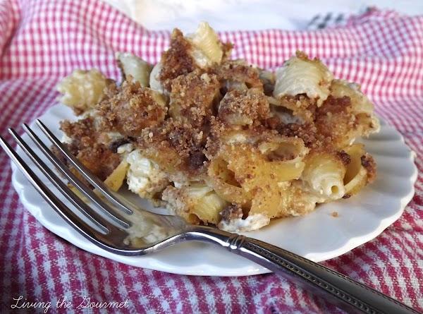Sweet Macaroni Side Recipe