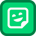 Sticker Maker for WhatsApp - Sticker Studio icon