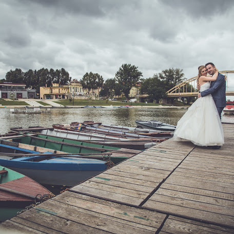 Wedding photographer Loretta Berta (LorettaBerta). Photo of 20.10.2017