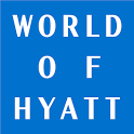 Hyatt Hotels icon