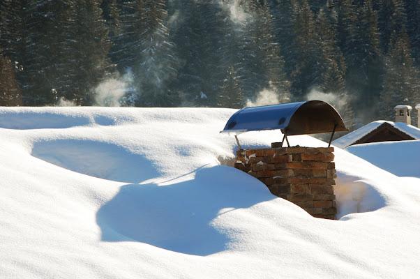 Giochi di neve di francyant