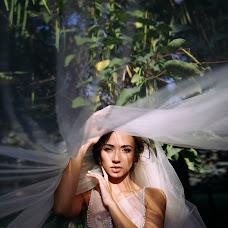 Wedding photographer Alisa Kovzalova (AlisaK). Photo of 23.10.2017