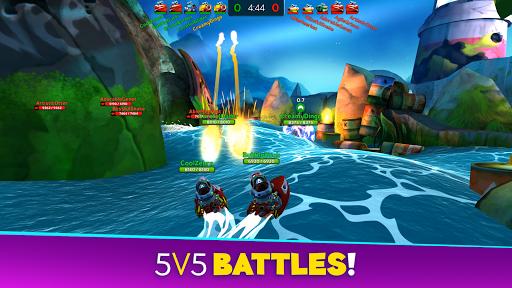 Battle Bay 4.8.22668 screenshots 3