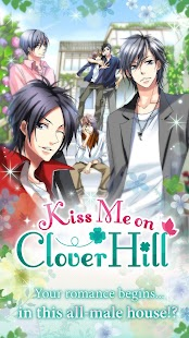 Kiss Me on Clover Hill – Miniaturansicht des Screenshots