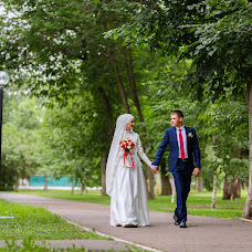 Wedding photographer Maksim Mironov (makc056). Photo of 21.12.2017