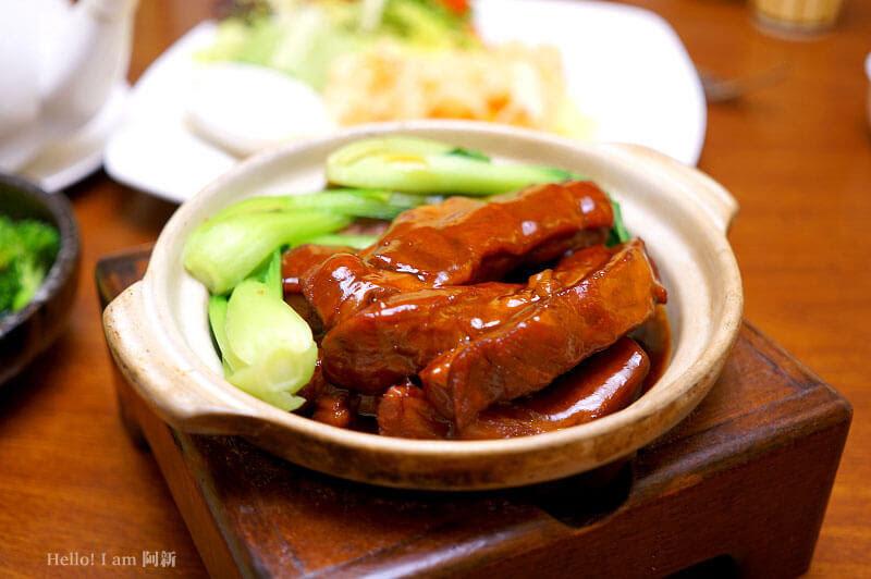 漢來翠園小館港式飲茶,廣三SOGO港式餐廳-7