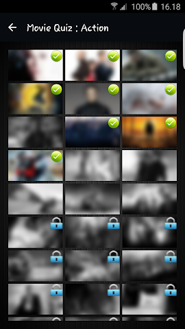 android Movie Quiz Screenshot 1